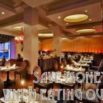 Save Eating Out
